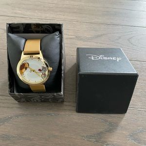Box Lunch Disney's Lady and the Tramp Watch